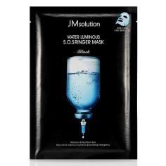 JMsolution Water Luminous S.O.S. Ringer Mask