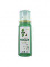 Klorane Dry Seboregulating Shampoo with Nettle Extract 50ml