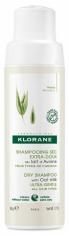 Klorane Ultra-Gentle Dry Shampoo with Oat Milk Powder 50g