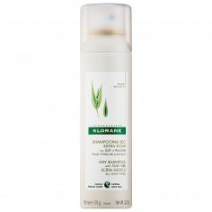 Klorane Ultra-Gentle Dry Shampoo with Oat Milk Powder Spray 150ml