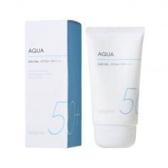 MISSHA Aqua Sun Gel SPF50+ PA++++