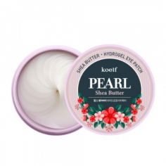 Koelf Pearl&Shea Butter Eye Patch