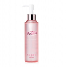 Tinchew Shy Shy Peach Cleansing Oil