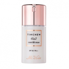 Tinchew Vita 7 Cover BB Cream