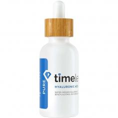 Timeless Skin Care Hyaluronic Acid 100% Pure Serum