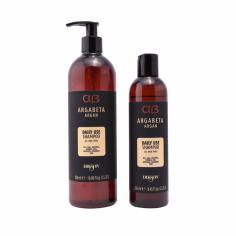 Dikson Argabeta Argan Daily Use Shampoo