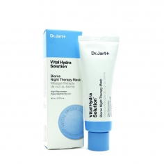 Dr.Jart+ Vital Hydra Solution Biome Night Therapy Mask mini