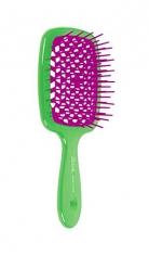 Щітка для волосся Janeke Green-Fux