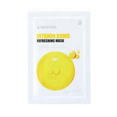 MEDI-PEEL Vitamin Bomb Refreshing Mask