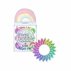 Резинка-браслет для волосся invisibobble KIDS Magic Rainbow