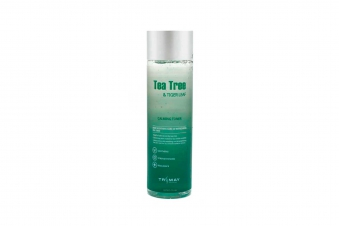 TRIMAY Tea Tree & Tiger Leaf Calming Toner