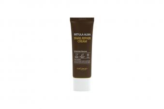 TRIMAY Betula Alba Snail Repair Cream