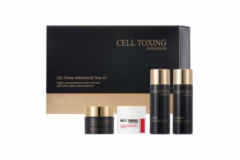MEDI-PEEL Cell Toxing Dermajours Trial Kit