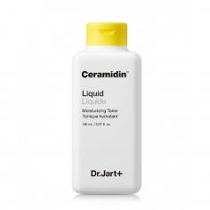 Dr. Jart+ Ceramidin Liquid Toner