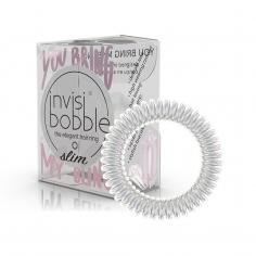 Резинка-браслет для волосся invisibobble SLIM You Bring my Bling