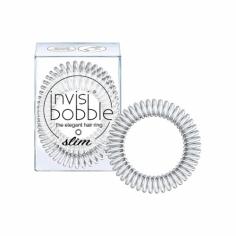 Резинка-браслет для волосся invisibobble SLIM Chrome Sweet Chrome