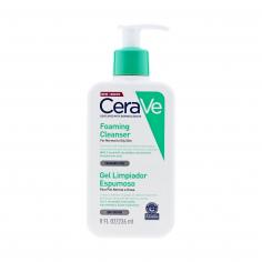 CeraVe Foaming Cleanser