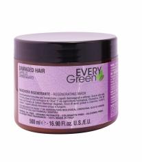 Every Green Damaged Hair Mask