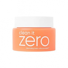 Banila Co Clean It Zero Cleansing Balm Vita-Pumpkin