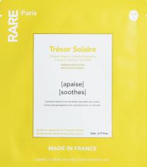 RARE Paris Trésor Solaire Soothing Face Mask