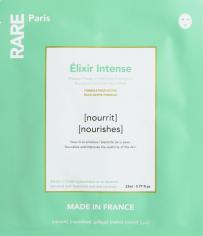RARE Paris Elixir Intense Nourishing Face Mask