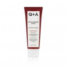 Q+A Hyaluronic Acid Cleansing Gel