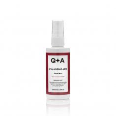 Q+A Hyaluronic Acid Face Mist