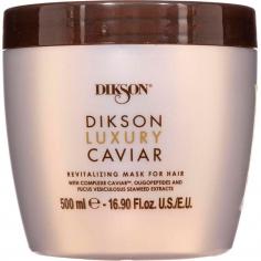 Dikson Luxury Caviar Revitalizing Mask