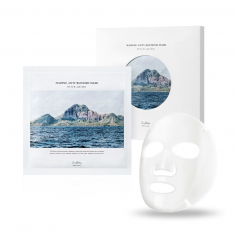 Dr. Althea Marine Anti-Blemish Mask