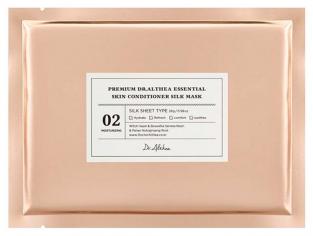 Dr. Althea Essential Skin Conditioner Silk Mask