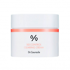 Dr. Ceuracle 5α Control Clearing Cream