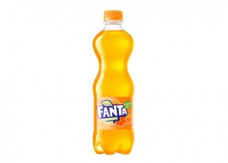 Фанта (0,5л)