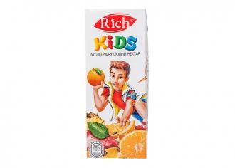 Cок Rich Kids