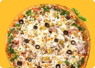 Піца Дей