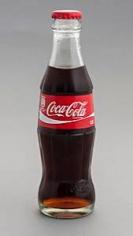 Кока-кола 0,25 скло