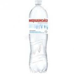 Моршинська вода 0,5 (газ/не газ)