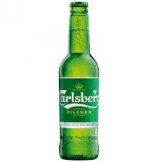 Пиво Карлсберг б/а 0.5