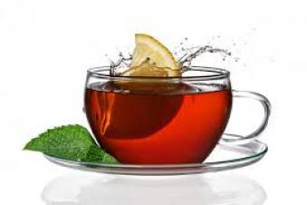 Чай з фільтр-пакетом