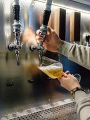 Пиво розливне з доставкою