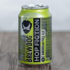 Hop Fiction, BrewDog  0,33