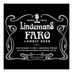 Faro, Lindemans(0,25) бут.