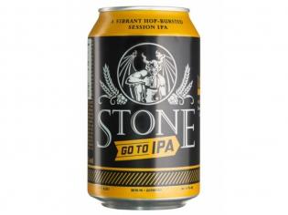 Go To IPA, Stone   0,33