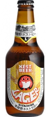 Hitachino Nest Lager 0.35     No IBU  5.5%