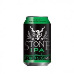 IPA, Stone  0,33