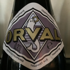 Orval(0,33) бут.