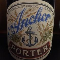 Porter, Anchor(0,33) бут.