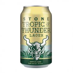 Tropic of Thunder, Stone  0,355