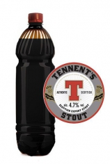 Tennents Stout   (1л)