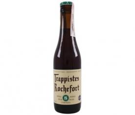 Trappistes 8,  Rochefort 0.330