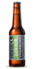 Vagabond Pale Ale, BrewDog 0,33